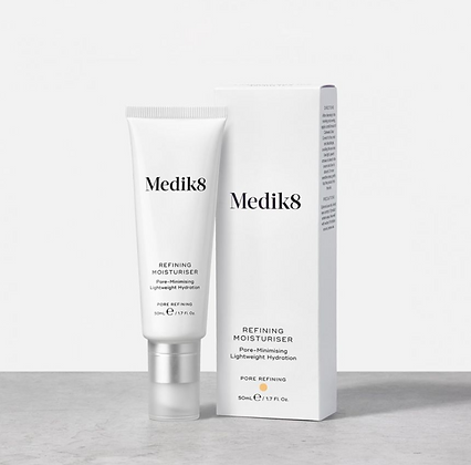 Medik8 Refining Moisturiser™