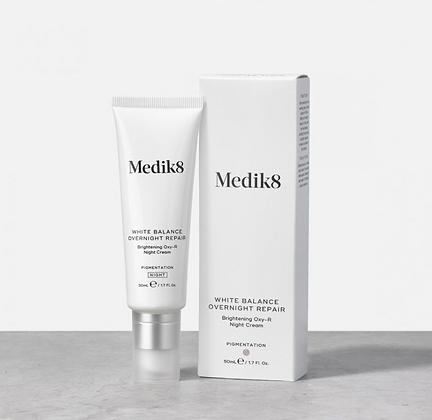 Medik8 White Balance® Overnight Repair