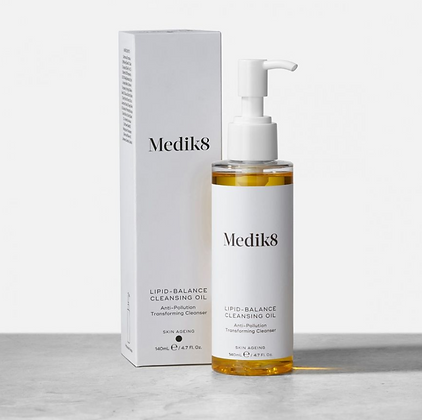 Medik8 Lipid-Balance Cleansing Oil ™