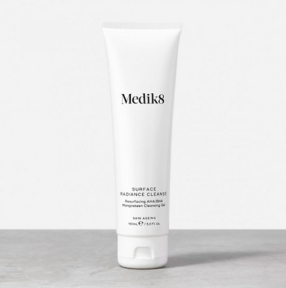 Medik8 Surface Radiance Cleanse ™