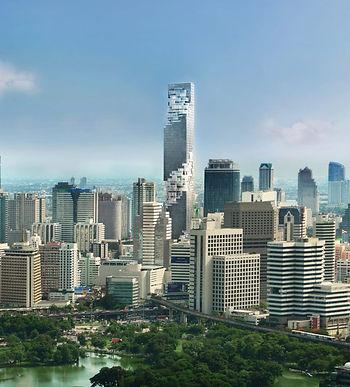 Bangkok Penthouse