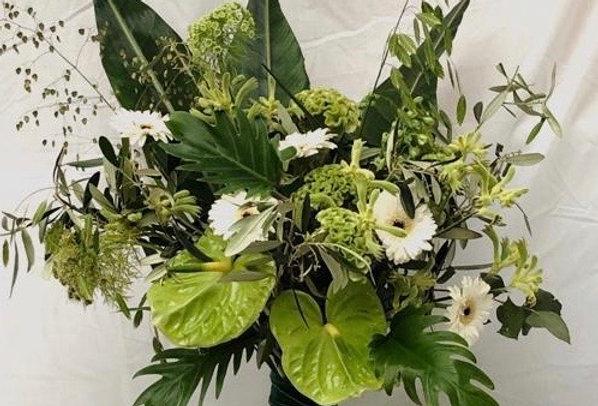 Bouquet - Olive