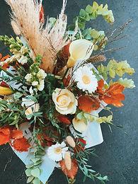 Bouquet - ORANGE MOON
