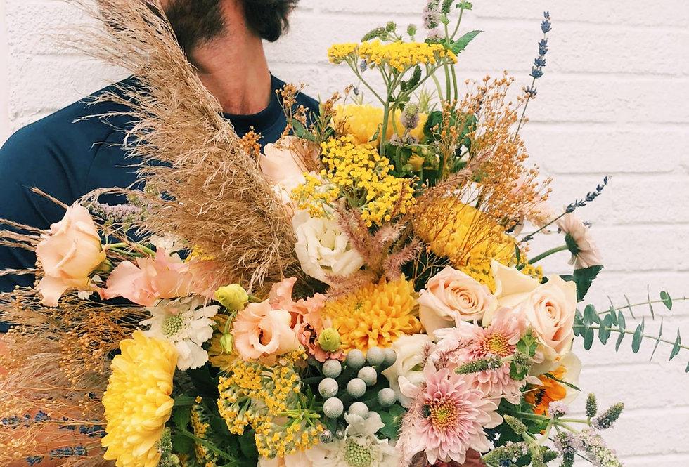 Bouquet - HARVEST