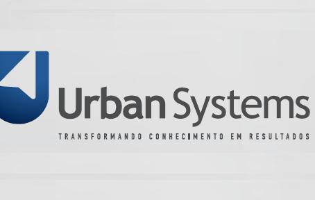 Urban Systems estabelece uma cooperação profissional com a rede e-DAU