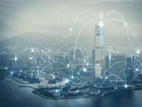 Urban Systems publica três artigos sobre Cidades Inteligentes