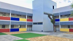 Eficiência e Sustentabilidade: VISIA apresenta sua tecnologia de construção modular