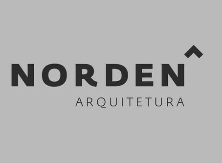 A empresa brasileira NORDEN^ ARQUITETURA de Goiânia, GO, é a mais nova Parceira Empresarial da e-DAU