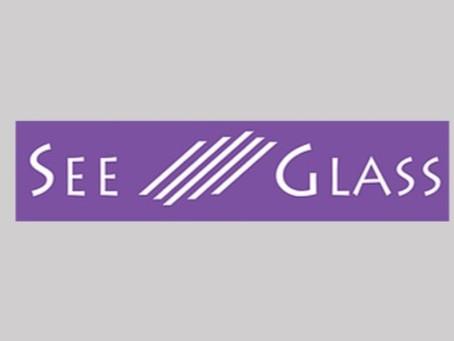 A SEE GLASS é Parceira Empresarial da e-DAU, a partir de janeiro de 2021.