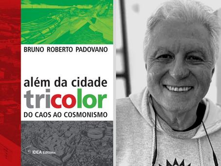 Padovano celebra seus 70 anos, com lançamento de livro em live com a UNG - Universidade de Guarulhos