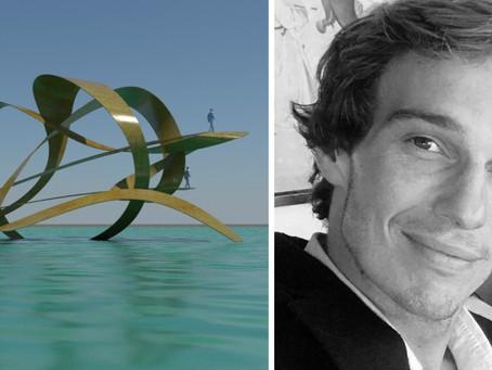 Nicolas Fiedler assume a posição de Pesquisador em Design Avançado na e-DAU