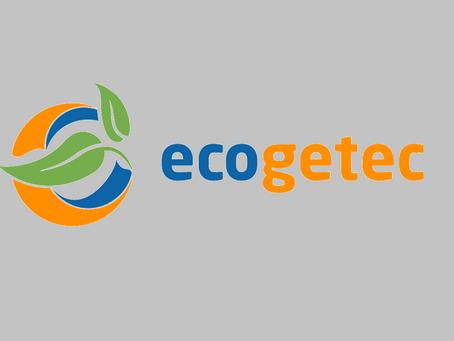 A ECOGETEC, empresa brasileira do setor de aquecimento de água, é uma nova parceira da rede e-DAU