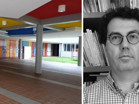 Anibal Verri Júnior é o Diretor Regional em Maringá, PR, Brasil