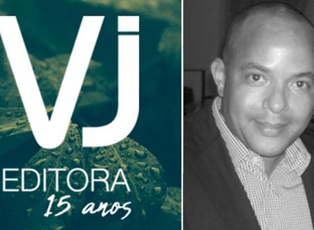 Vitório Júnior é o novo Coordenador Editorial da e-DAU
