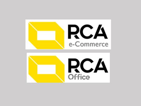 RCA OFFICE e e-COMMERCE é uma nova Parceira Empresarial da e-DAU, no campo do Mobiliário Corporativo