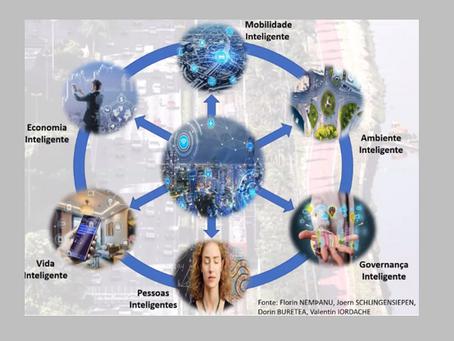 Terceira live da e-DAU, com Nicia Leite: como se movem os humanos urbanos?