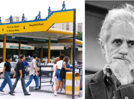 O designer doutor Joaquim Redig assume a Direção Estadual da e-DAU no Rio de Janeiro