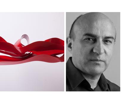 O escultor brasileiro Antonio Spinosa é um novo parceiro da e-DAU