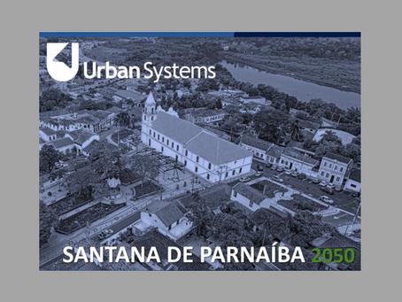 Live discute o primeiro MUST em Santana de Parnaíba