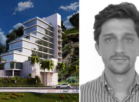 Blumenau, SC, tem o novo Diretor Regional da rede: João Otávio Kauling Dagnoni