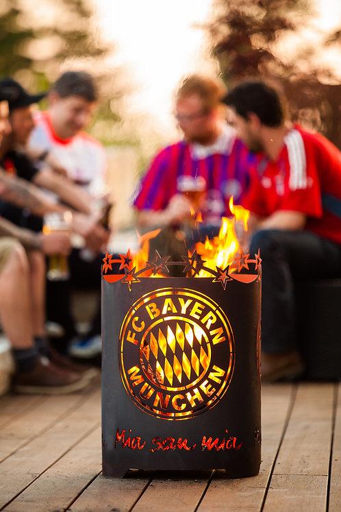 """FCB Feuerkorb """"rund"""""""