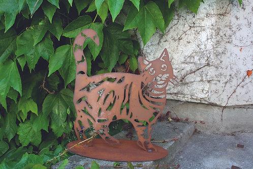 "Katze ""Tiger"""