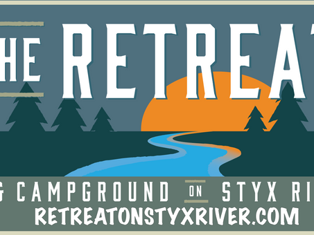 What to do in Baldwin County April 2021 Brought to You By The Retreat RV & Campground On Styx River