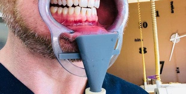 Dental Suction Retractor Attachment