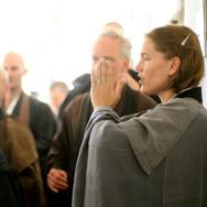 Hira Hosen (Hosèn) - Ascension Catalyst - Zen Temple France 2013
