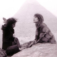 Hira Hosen (Hosèn) - Ascension Catalyst - Egypt 01.01.2000