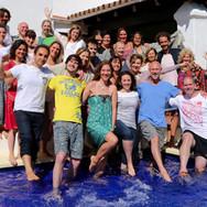 Hira Hosen (Hosèn) - Ascension Catalyst - Ibiza workshop