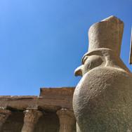 New Earth Cruise - Spiritual Journeys in Egypt - Hira Hosèn