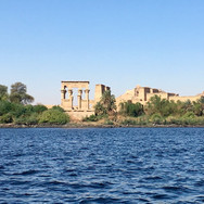 New Earth - Isis Temple - Spiritual Journeys in Egypt - Hira Hosèn