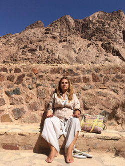 Hira Hosen - Egypt