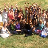 Hira Hosen (Hosèn) - Ascension Catalyst - Workshop France 2015