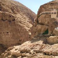 Jericho - New Earth - Spiritual Journeys in Israel - Hira Hosèn