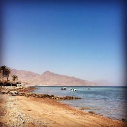 Hira Hosen - Egypt - Sinai