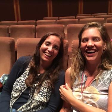 HiRa HoSen & Inelia Benz - Abraham Hicks cruise 2016