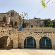 Zafed - New Earth - Spiritual Journeys in Israel - Hira Hosèn