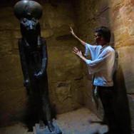 New Earth Cruise - Sekhmet - Spiritual Journeys in Egypt - Hira Hosèn
