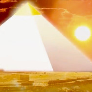 Original building of the Great Pyramid - New Earth Cruise - Spiritual Journeys in Egypt - Hira Hosèn
