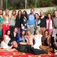 Hira Hosen (Hosèn) - Ascension Catalyst - Workshop Ibiza 2013