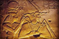Hira Hosen - Egypt - Isis - Osiris