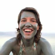 Dead Sea -New Earth - Spiritual Journeys in Israel - Hira Hosèn