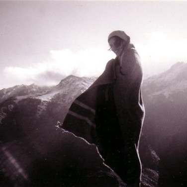 Mount Sinai, 01.2000 - New Earth - Spiritual Journeys in Egypt - Hira Hosèn
