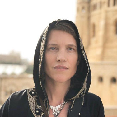 Jerusalem - New Earth - Spiritual Journeys in Israel - Hira Hosèn