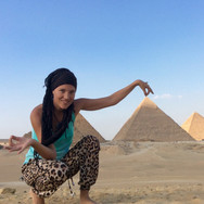 Hira Hosen (Hosèn) - Ascension Catalyst