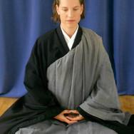 Hira Hosen (Hosèn) - Ascension Catalyst - Zen Temple France 2015