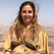 New Earth - Spiritual Journeys in Israel - Hira Hosèn