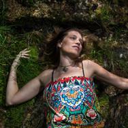 Hira Hosen (Hosèn) - Ascension Catalyst - Zen Temple France 2017